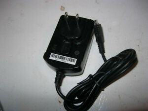 genuine Blackberry charger