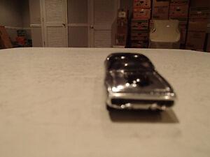 LOOSE MATTEL HOT WHEELS CLASSICS 71 PLYMOUTH GTX 440 CHROME CAR Sarnia Sarnia Area image 3