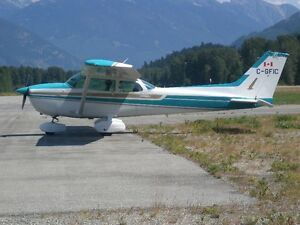 Cessna 172 Block Time Partners Wanted