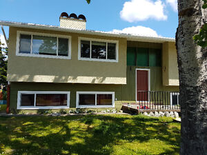 House for rent in Kitimat