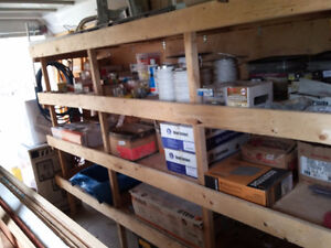 Carpentry Tools $5000 obo (over $10,000 to replace new). Strathcona County Edmonton Area image 1