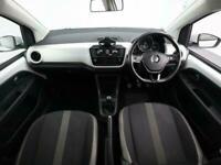 2017 Volkswagen UP 1.0 90PS High Up 5dr HATCHBACK Petrol Manual