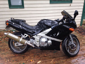 ZX6 FOR SALE