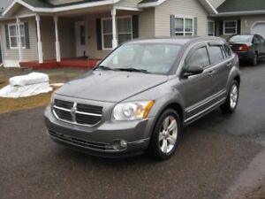 2012 Dodge Caliber SXT SUV, Crossover