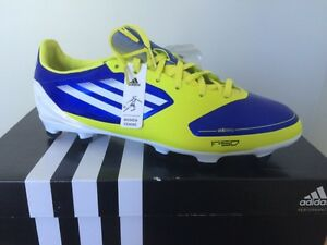 Brand New in Box Adidas Women's size 8.5 miCoach soccer shoes