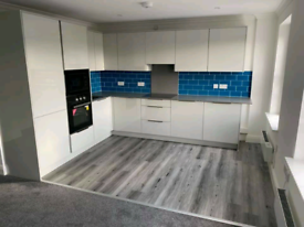 1-2 Bedroom Flat to Let
