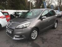 2012 Renault Scenic 1.5 dCi Dynamique TomTom 5dr 5 door MPV