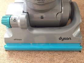 Dyson DC07 Upright Vacuum Hoover