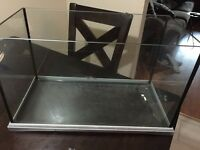 10 gl fish tank for sale