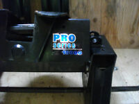 Sliding Fifth Wheel Hitch