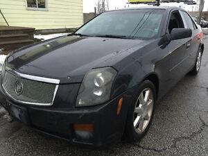 2005 Cadillac CTS Sport Sedan***258,000 Km***