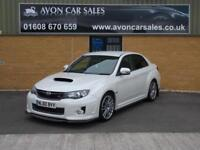Subaru Impreza WRX STI TYPE UK AWD
