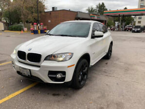 2009 BMW X6 35i XDrive Sport Package Fully Loaded 17500$OBO