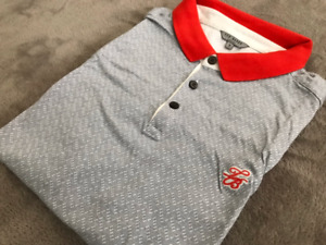 TED BAKER Polo Shirt  (hardly worn)