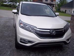 Honda CR-V  EX VUS 28800 KM Bail restant 27 mois