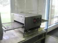 Lincoln Impinger Conveyor Pizza Oven 1301