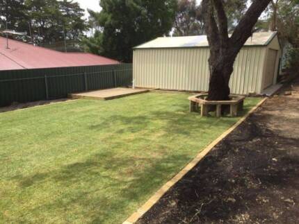 Instant Grass and Artificial Turf installation services Glenelg North Holdfast Bay Preview