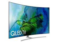 Samsung QE55Q8CAMT QLED SMART TV