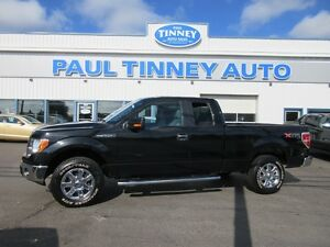 2014 Ford F-150 XLT SuperCab 6.5-ft. Bed 4WD Peterborough Peterborough Area image 7