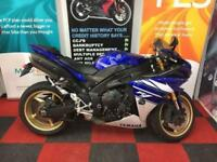 2010 YAMAHA R1 YZF R1 10 SUPER SPORTS