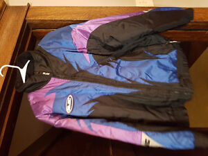 HJC Snowmobile Jacket size Large