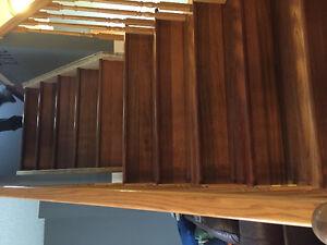 Professional Hardwood/Laminate Installs