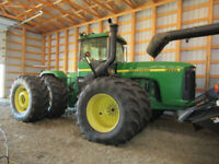 UNRESERVED FARM AUCTIONS