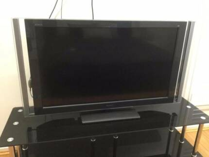 Sony 42 inch TV and DVD home theatre system (PRICE REDUCED)