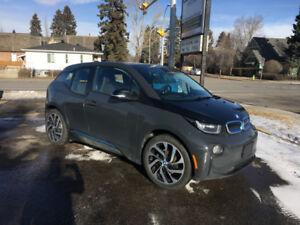 2015 BMW i3 Tera