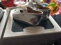 Baby Ralph Lauren Crib shoes
