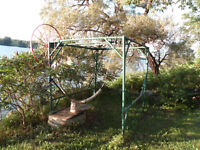 Boat Lift for Sale  8 x 10  x 8 high