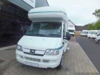 Auto Sleeper palermo six berth motorhome for sale