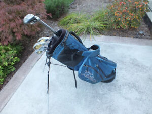 Right Handed Golf Clubs Set with Bag ( 2 Sets )