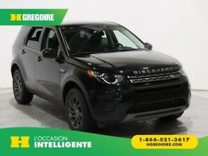 2016 Land Rover DISCOVERY SPORT SE AUTO AC GR ELEC TOIT PANORAMIQUE
