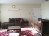 4 1/2 very large condo in Brossard ...  December free