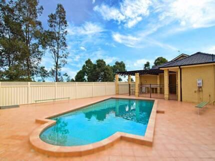 ROOM AVAILABLE - BEAUTIFUL HILLSIDE ESTATE Parramatta Area Preview