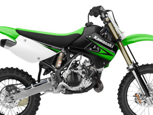 I am looking for a Dirt bike