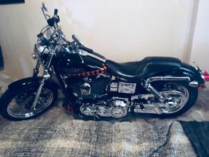 2001 Harley Davidson Dyna