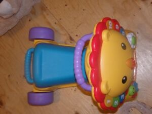 Baby items lot