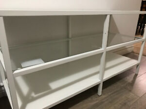 Ikea TV Bench (few months used)