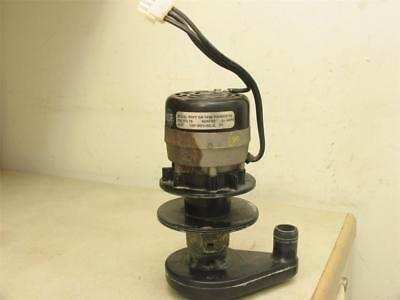 Manitowoc Msp2 8252103 Ice Machine Water Pump 230601 Osp-b6hubej2