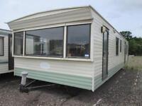 Static Caravan Mobile home Cosalt Capri 35x12x3bed SC4910