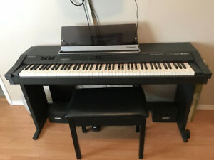 Roland Digital Piano RD-300s