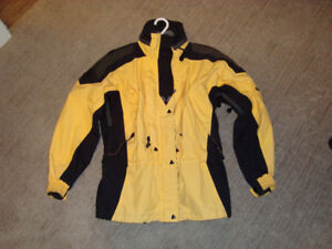 Ladies Ski Jacket Size 8-10