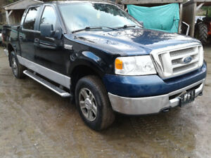 2005 Ford F150 for parts