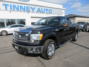 2014 Ford F-150 XLT SuperCab 6.5-ft. Bed 4WD Peterborough Peterborough Area image 6