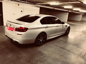 Bmw m5 (2016 special competition edition)