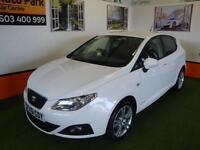 Seat Ibiza 1.4 16V ( 85PS ) 2011MY SE Copa