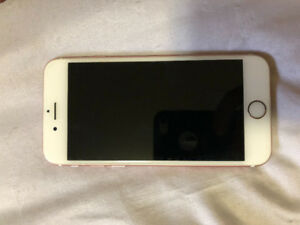 APPLE IPHONE 6S 64G GREAT CONDITION PHONE!!