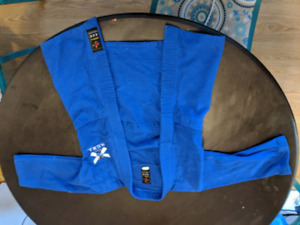 Childs martial arts gi